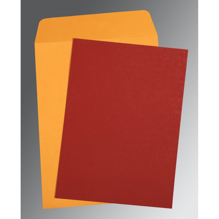 Single Sheet Cards - P-0031