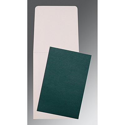 Single Sheet Cards - P-0005