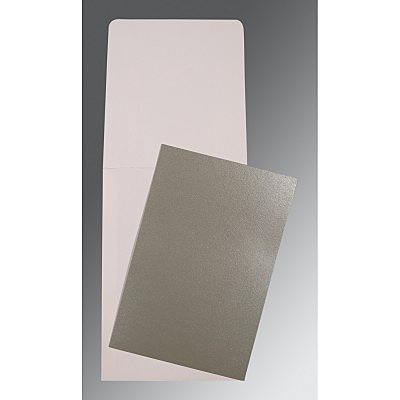 Single Sheet Cards - P-0006