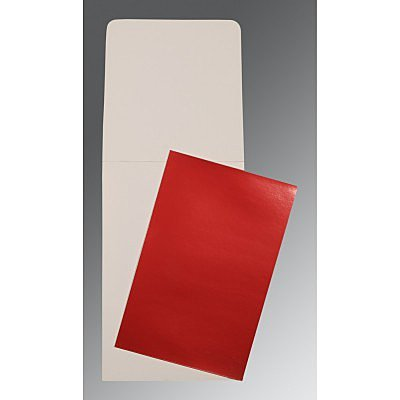 Single Sheet Cards - P-0007