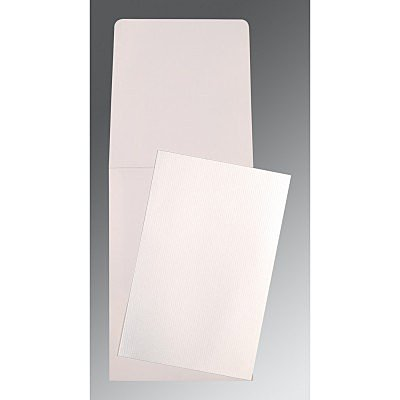 Single Sheet Cards - P-0008