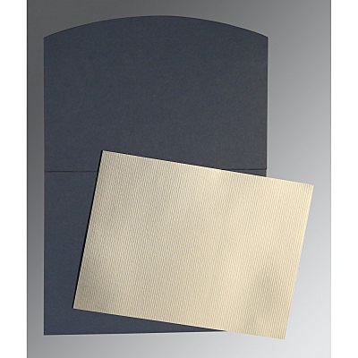 Single Sheet Cards - P-0009