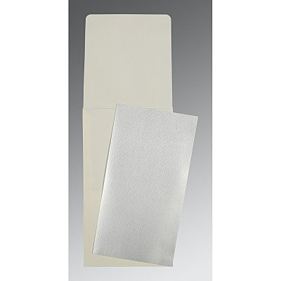 Single Sheet Cards - P-0011