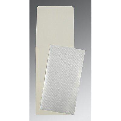 Single Sheet Cards - P-0011