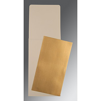 Single Sheet Cards - P-0014