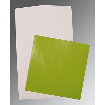 Single Sheet Cards - P-0017