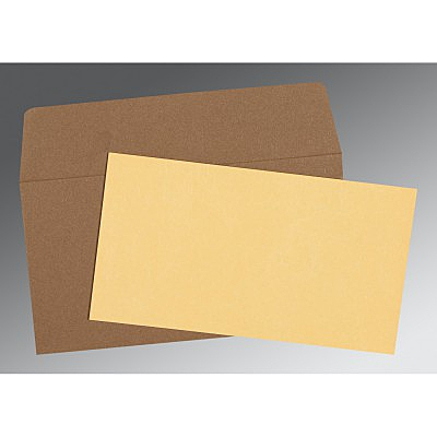 Single Sheet Cards - P-0021