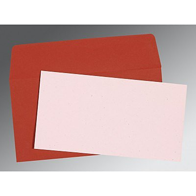 Single Sheet Cards - P-0022