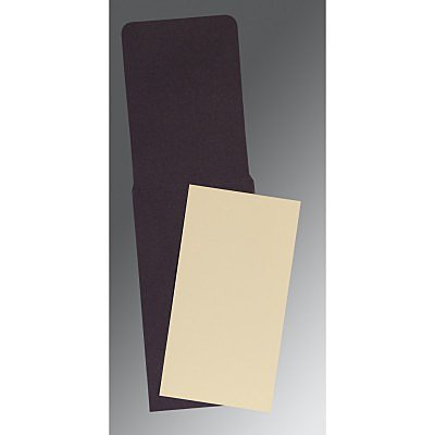 Single Sheet Cards - P-0027