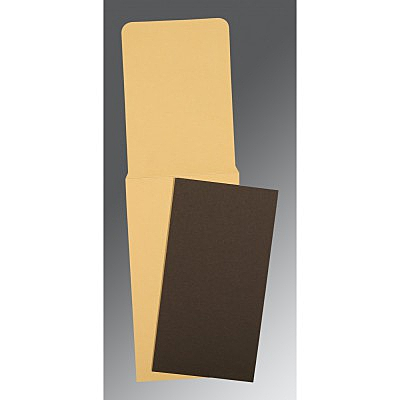 Single Sheet Cards - P-0028