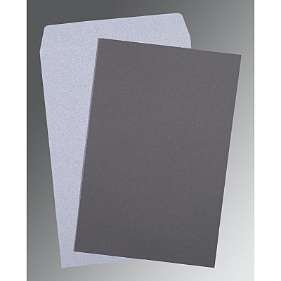 Single Sheet Cards - P-0029