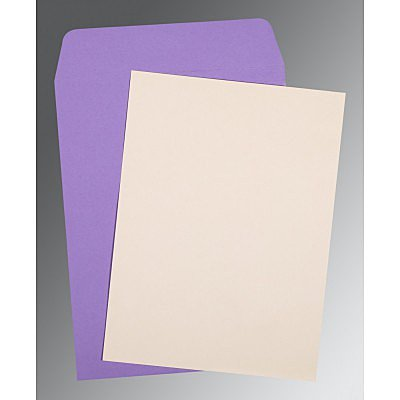 Single Sheet Cards - P-0030