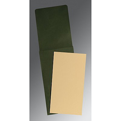 Single Sheet Cards - P-0032