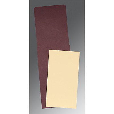 Single Sheet Cards - P-0033