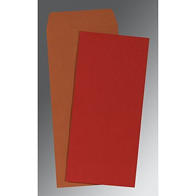 Single Sheet Cards - P-0035
