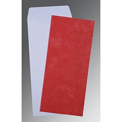 Single Sheet Cards - P-0039