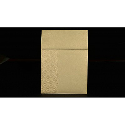 Single Sheet Cards - P-1506