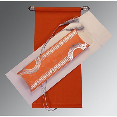 Scroll Wedding Cards - SC-5010J