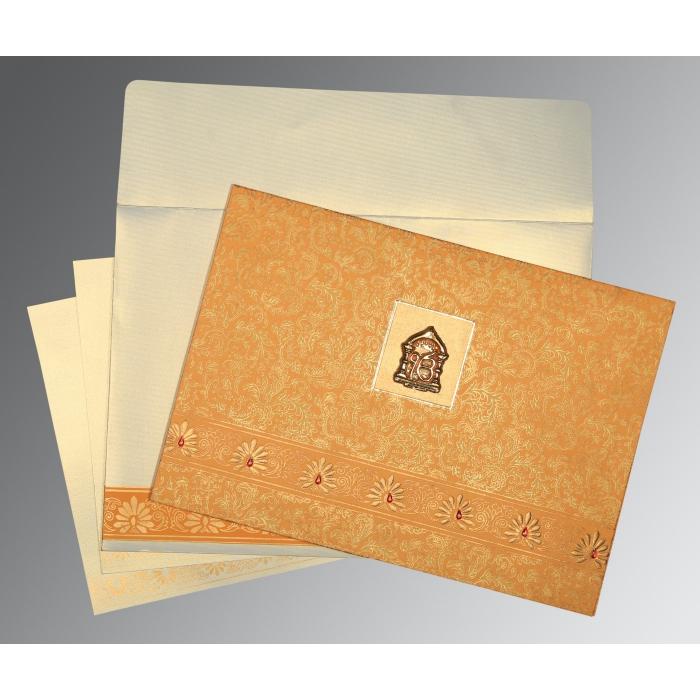 Rustic Wedding Invitations - RU-1296