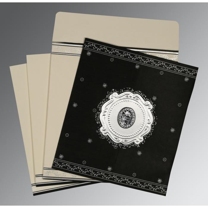 Sikh Wedding Invitation - S-8202L