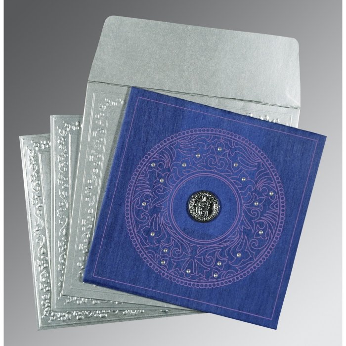 Sikh Wedding Invitation - S-8214Q