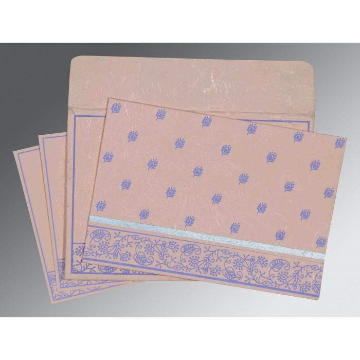 Sikh Wedding Invitation - S-8215M