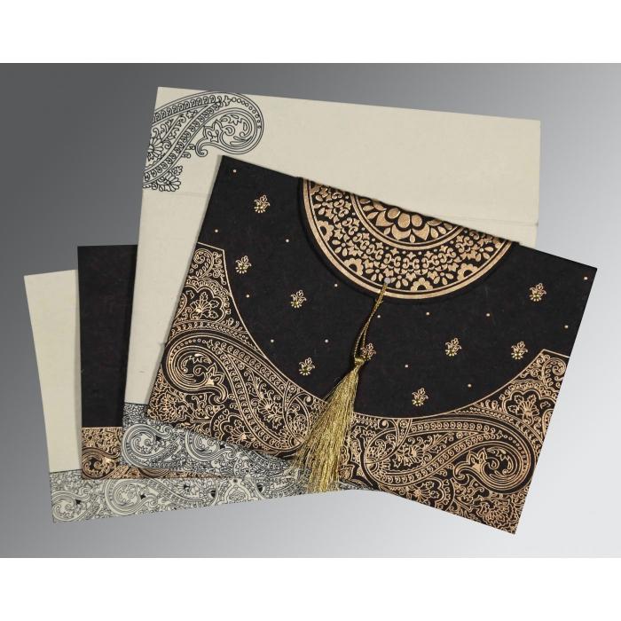 Rustic Wedding Invitations - RU-8234A