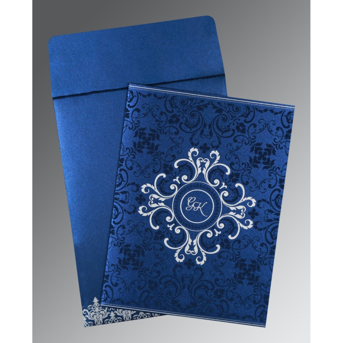 Sikh Wedding Invitation - S-8244K