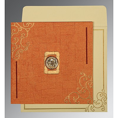 Sikh Wedding Invitation - S-1236