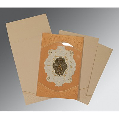 Sikh Wedding Invitation - S-1367