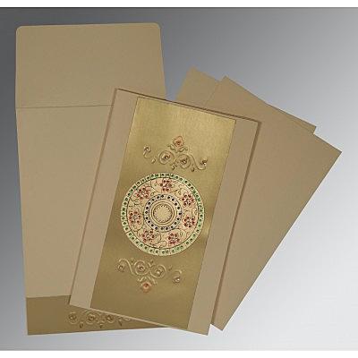 Sikh Wedding Invitation - S-1407