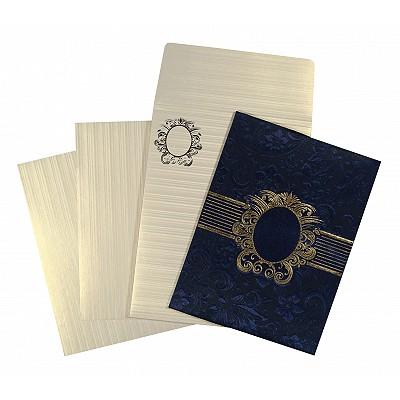 Sikh Wedding Invitation - S-1583