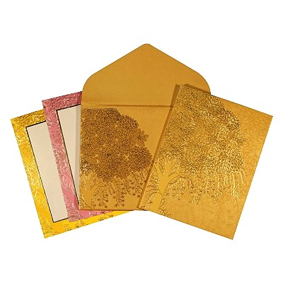 Sikh Wedding Invitation - S-1644