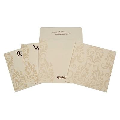 Rustic Wedding Invitations - RU-1739
