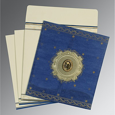 Sikh Wedding Invitation - S-8202I