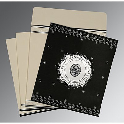 Sikh Wedding Invitation - S-8202L