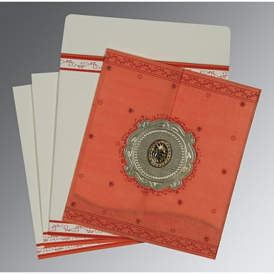 Sikh Wedding Invitation - S-8202N