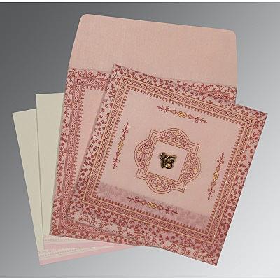 Sikh Wedding Invitation - S-8205J