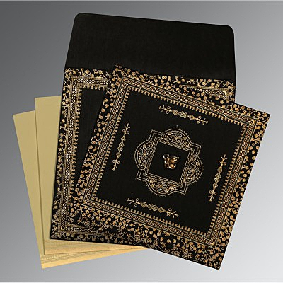 Sikh Wedding Invitation - S-8205K