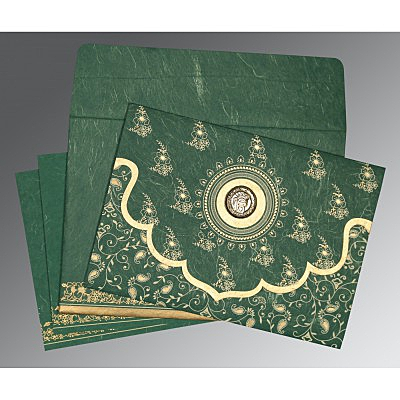 Sikh Wedding Invitation - S-8207L