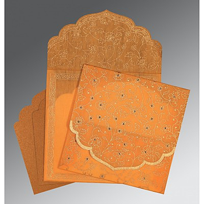 Sikh Wedding Invitation - S-8211L