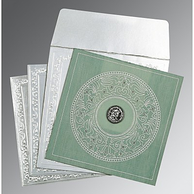 Sikh Wedding Invitation - S-8214P