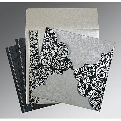 Rustic Wedding Invitations - RU-8235B