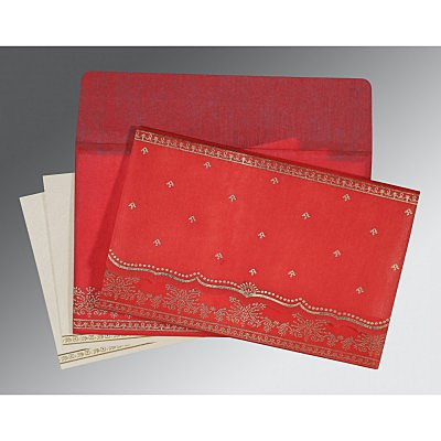 Sikh Wedding Invitation - S-8241Q