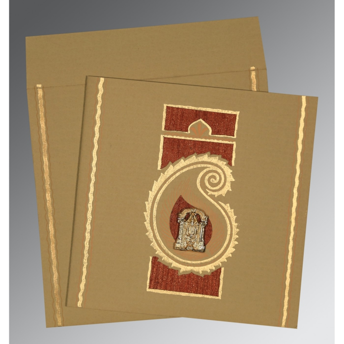 South Indian Cards - SO-1187