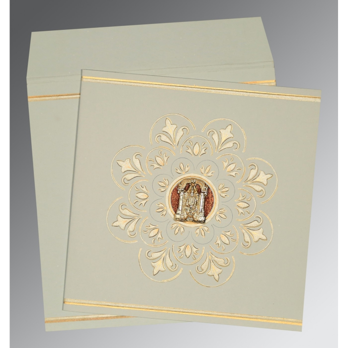 South Indian Cards - SO-1190