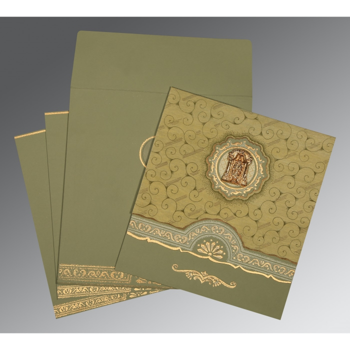 South Indian Cards - SO-1263
