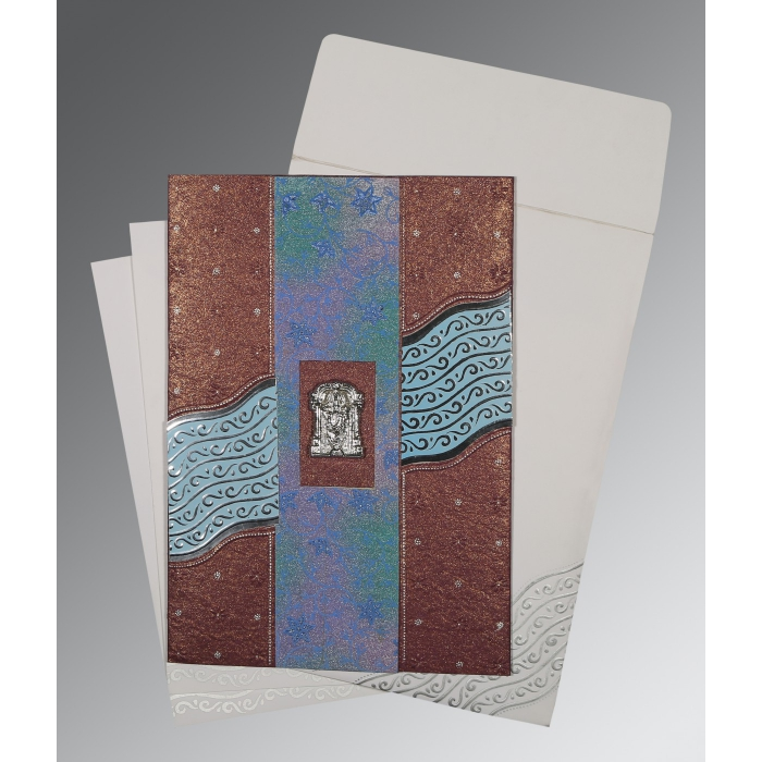 South Indian Cards - SO-1375