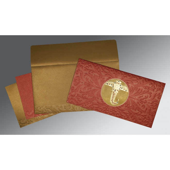 South Indian Cards - SO-1463