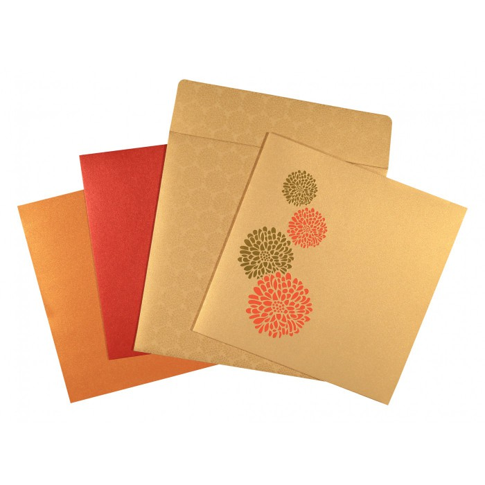 South Indian Cards - SO-1527